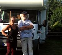 Wohnmobil Ratgeber - Jochen und Annette