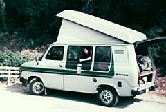 Wohnmobil Ratgeber - unser Einsteiger Auto in den 80ern