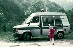 Wohnmobil Ratgeber - unser Einstieg vor 40 Jahren