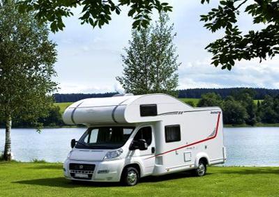 Reisemobil Ratgeber - Ein Wohnmobil kaufen - Infos für Einsteiger