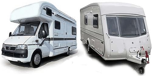 Reisemobil Ratgeber - Einstieger - Infos - Wohnwagen oder Wohnmobil?