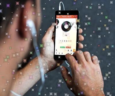 Das Smartphone im Wohnmobil - die Musikmaschine
