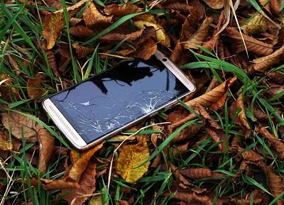 Reisemobil Smartphone - Zweitgerät nicht vergessen