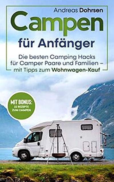 Campen für Anfänger